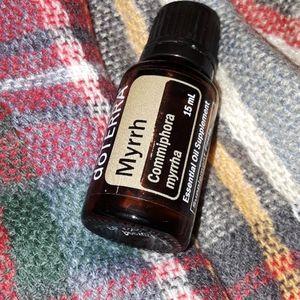 Myrrh doterra oil